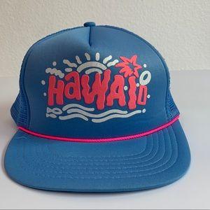 Hawaiian Headwear Baseball Hat Cap